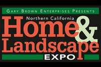 The company participated in the exhibition Northern California Home & Landscape Expo